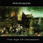 Akikaze - Age of Deception