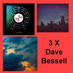 Dave Bessell - Dave Bessell - 3 CD Angebot