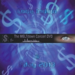 Code Indigo - The Meltdown Concert DVD @ Eday 2013