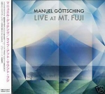 Manuel Goettsching - Live at MT. Fuji