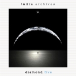 Indra - Archives (CD 20) Diamond Five