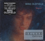 Mike Oldfield - Discovery Deluxe Edition