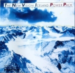 Power-Pack (Klaus Netzle) - The New Vision + Iceland