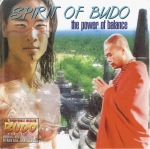 Oliver Shanti Project - Spirit of Budo