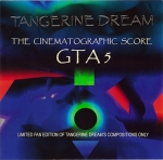 Tangerine Dream - The Cinematographic Score GTA-5