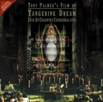 Tangerine Dream - Live At Coventry Cathedral 1975 (DVD+CD)